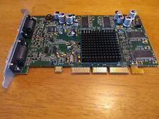 APPLE G4 ATI RADEAN 64MB DVI/ADC AG[