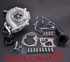 "Kinugawa Billet 3"" Anti Surge Turbocharger Mitsubishi EVO 9 TD06SL2R-25G 10.5T"
