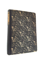 Mad Man's Drum: A Novel in Woodcuts Lynd Ward First Edition Woodcuts