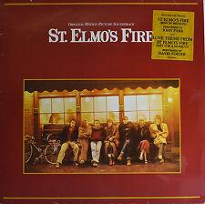 "ST. ELMO´S FIRE - DAVID FOSTER  12""  LP  (Q412)"