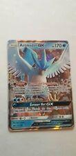 Carte Pokémon Artikodin GX 31/168 Tempête Céleste SL7 Neuve Fr
