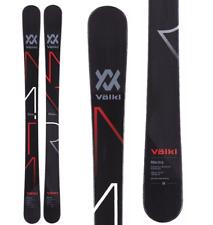 2018 Volkl Mantra Junior Skis with Bindings   118 cm   USED KID'S DEMO