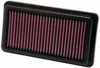 K&N AIR FILTER FOR KTM 690 DUKE 2008-2014 KT-6907