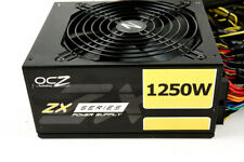 OCZ FirePower ZX Series 1250W Modular Power Supply PSU - SSMCV