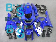 Blue Glossy Fairing Bodywork For Yamaha YZF600R thundercat 1997-2007 52 B2