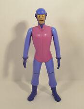 """HUGE 8.5"""" Runaway Charlie Funland Robot 2000 Equity Action Figure Scooby-Doo"""