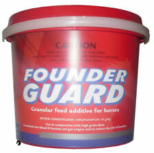 Founder Guard founderguard horses pony laminitis preventive stables gear 5kg