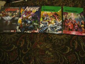 Marvel Superhero Lot
