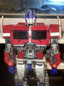 WJ METAL DITION M-09 COMMANDER LEADER Bumblebee Movie Optimus Prime Transformers