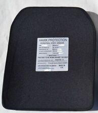 More details for black hawk rf1 ballistic single plate stab vest upgrade nij l3 sapi