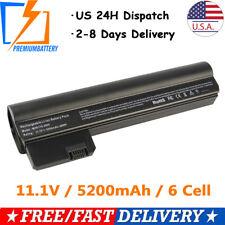 Battery for HP Mini 607762-001 607763-001 110-3000CA 110-3019LA HSTNN-CB1U New