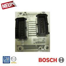 Engine Control Unit ECU OPEL ASTRA H GTC 2.0 Turbo 55351133 QJ QK 0261208153 NEW