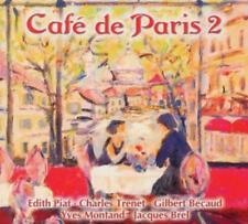 Folk & Weltmusik Sampler Musik-CD 's aus Frankreich