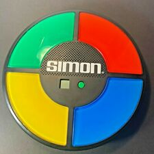 Simon Says Electronic Game 2015 Hasbro Classic Toy