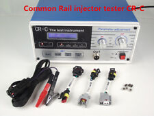 CR-C multifunction common rail injector tester diesel Injector driver tester