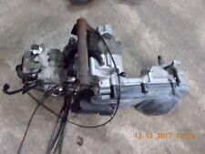 blocco motore completo per suzuki burgman 250 2003 2006 MOD J436