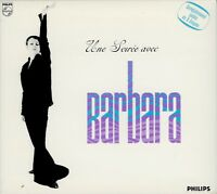 UNE SOIREE AVEC BARBARA (OLYMPIA 69) - BARBARA (CD)