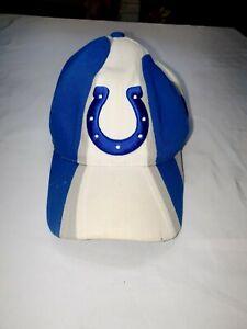 Indianapolis Colts NFL Reebook Snapback Hat Cap