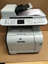 HP Colour Laserjet CM2320fxi CM2320 MFP USB A4 Multifunction Printer + Warranty
