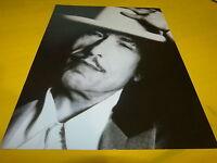 BOB DYLAN - Mini poster Noir & blanc !!!