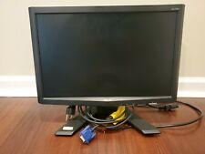 "Acer 17"" Widescreen Monitor With VGA Connector"