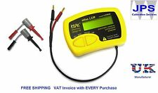 Lcr40 Lcr Passive Component Analyser Test Tester Lcr 40 Jpst004 Withvat Invoice