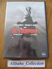 DVD ** Dr. Folamour ** Peter Sellers George C. Scott Stanley Kubrick Docteur