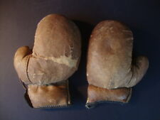 New listing Antique Boxing Gloves | Children's - small
