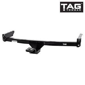 TOWBAR for Nissan X-Trail T30 (2001-2007) 1200/100kg TOW BAR