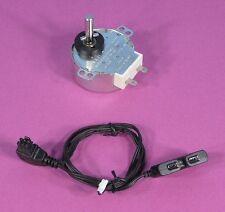 * GE 1235361 Motor Drive Osmonics Logix Control + Optical Cable AdvantaPure NEW