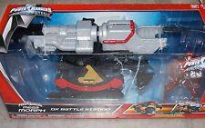 Power Rangers Ninja Steel DX Shuriken Shifter Battle Station Megazords