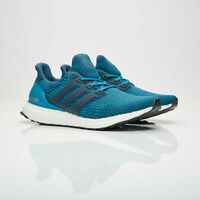 adidas UltraBOOST Sizes 14.5-17 Petrol RRP £140 BNIB S82021 BIG SIZES