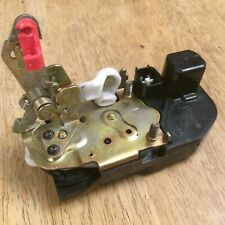 For 2002-2007 Jeep Liberty Door Lock Actuator Motor Rear Left Dorman 87952BS