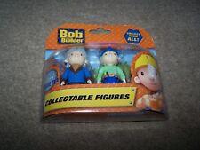 Bob the Builder Figures