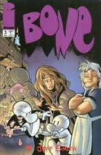 Bone #3 (Vol 2)