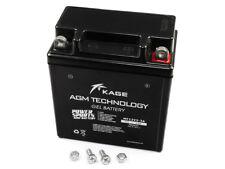 Batterie GEL KAGE YB3L-A YB3L-B für Honda MBX MTX XL Simson Star Yamaha DT RD XT