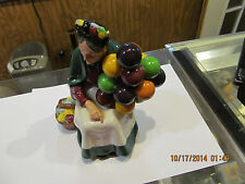 """Royal Doulton Figurine """"The Old Balloon Seller""""  HN 1315   Excellent Condition"""