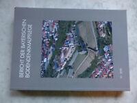 Bericht der Bayerischen Bodendenkmalpflege 61/2020