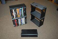 ALLSOP DVD Organizer Storage Box