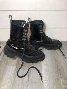 BOTH Paris GAO High Boots Women's Size EU 38 / US 8
