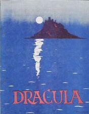 """Dracula Fanzine """"Dracula"""", GEN"""