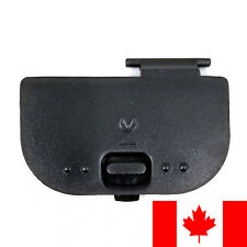 Nikon D200 D300 D300S D700 - Replacement Battery Door Lid Cover Cap