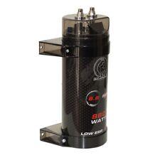 New Bullz Audio 8.8 Farad Capacitor With Digital Voltage Display Bcap8.8