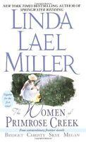 The Women of Primrose Creek (Omnibus): Bridget/Christy/Skye/Megan by Linda Lael