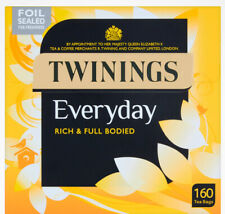 Twinings Everyday 160 Teabags