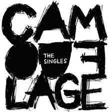 Camouflage - Singles [New CD] Germany - Import