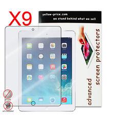 Premium 9x Anti-Glare Screen Protector Guard Skin for Apple iPad mini 1 2 3 Gen