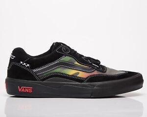 Vans x Tyson Peterson Waywee Men's Black Asphalt Skate Lifestyle Sneakers Shoes