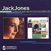 She Loves Me / There's Love And There's Love And There's Love, Jack Jones, Very