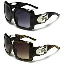 Gradient Square 100% UVA & UVB Sunglasses for Women